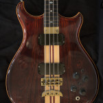 Alembic Signature 4-String bass