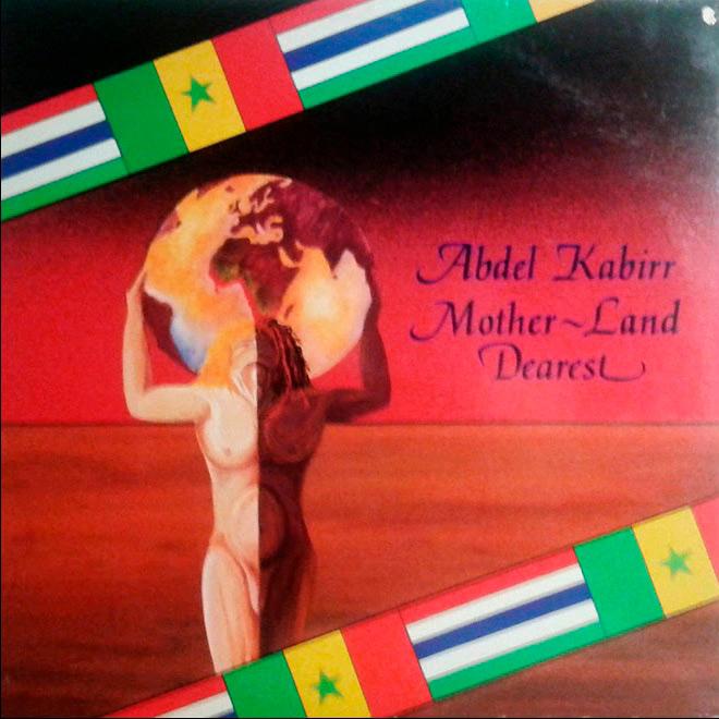 Abdel Kabirr