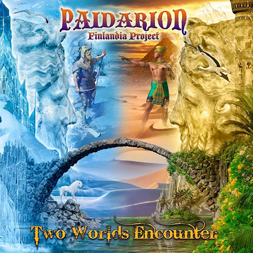 Paidarion