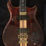 Alembic Signature 4-String bass
