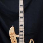 Mayones Jabba 4-String
